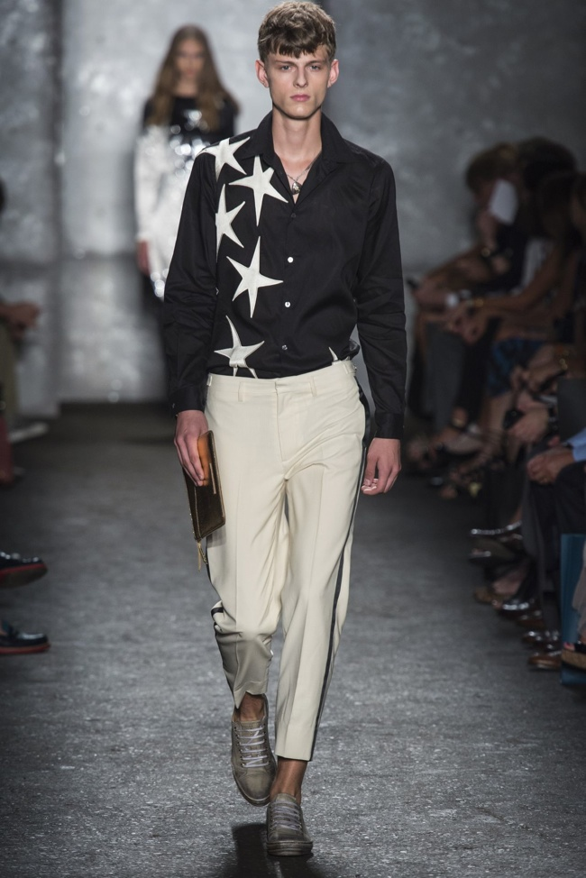 Marc by Marc Jacobs Spring/Summer 2014 | New York Fashion Week