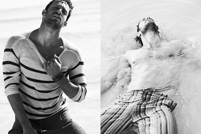 Matt Raimo by Danny Cardozo for Fashionisto Exclusive