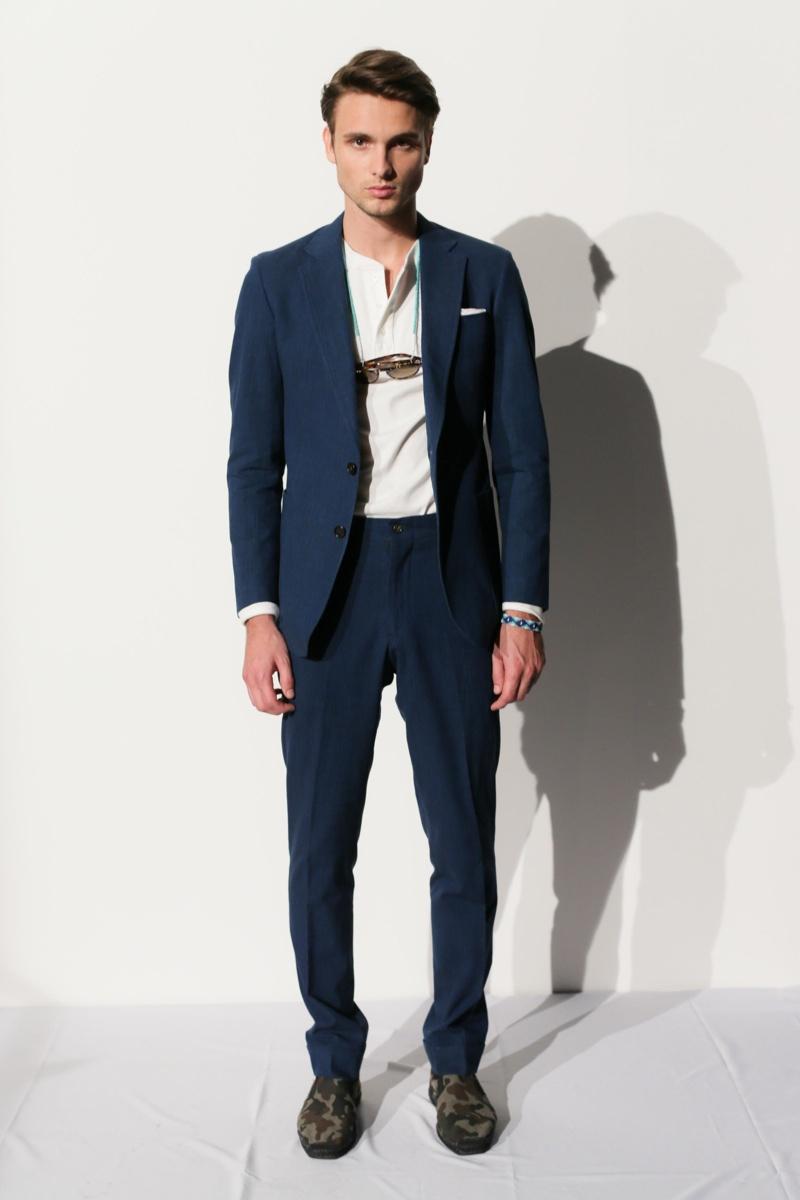 Ovadia & Sons Spring/Summer 2014 | New York Fashion Week image