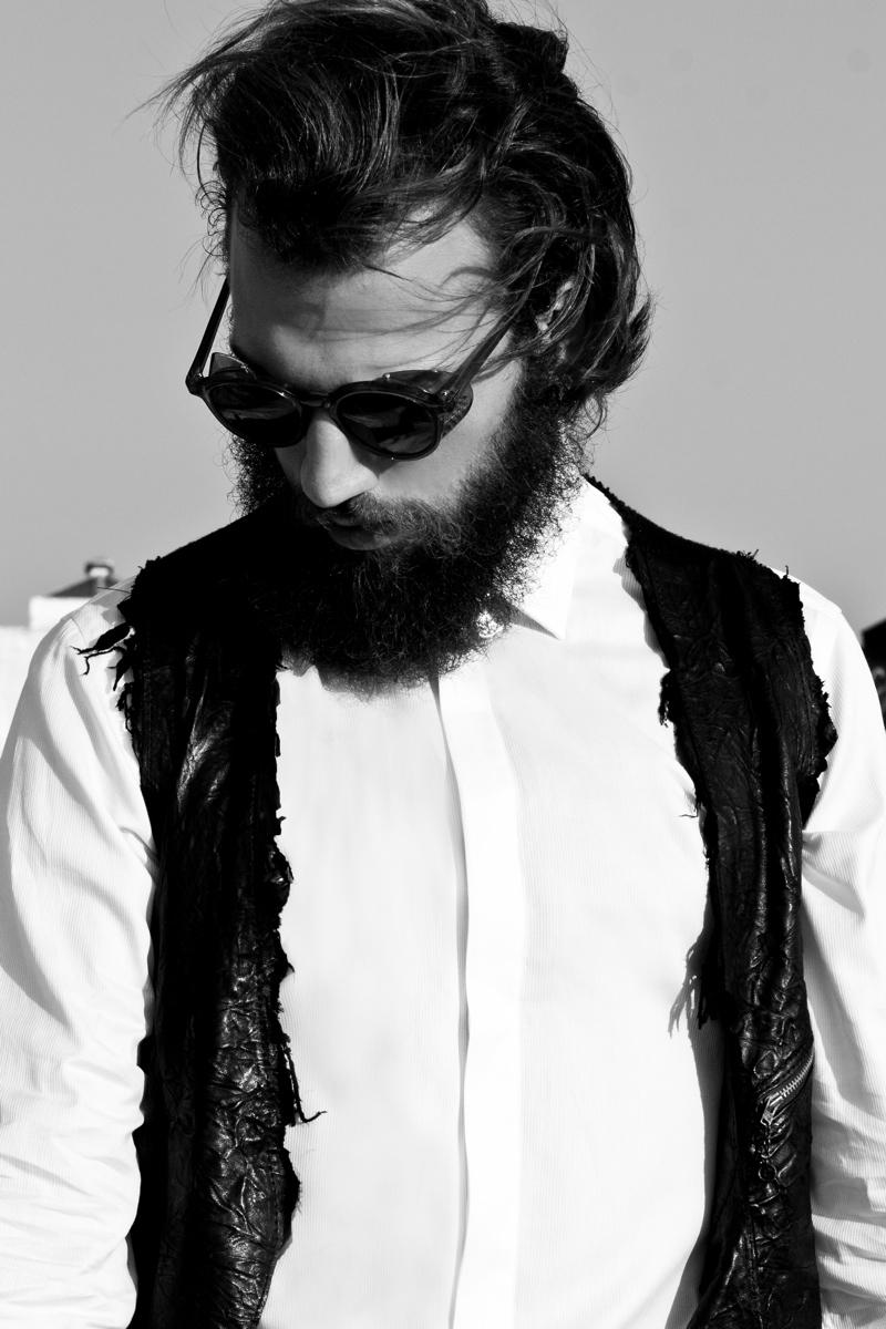 Phil Sullivan by Marcus Cooper for Fashionisto Exclusive