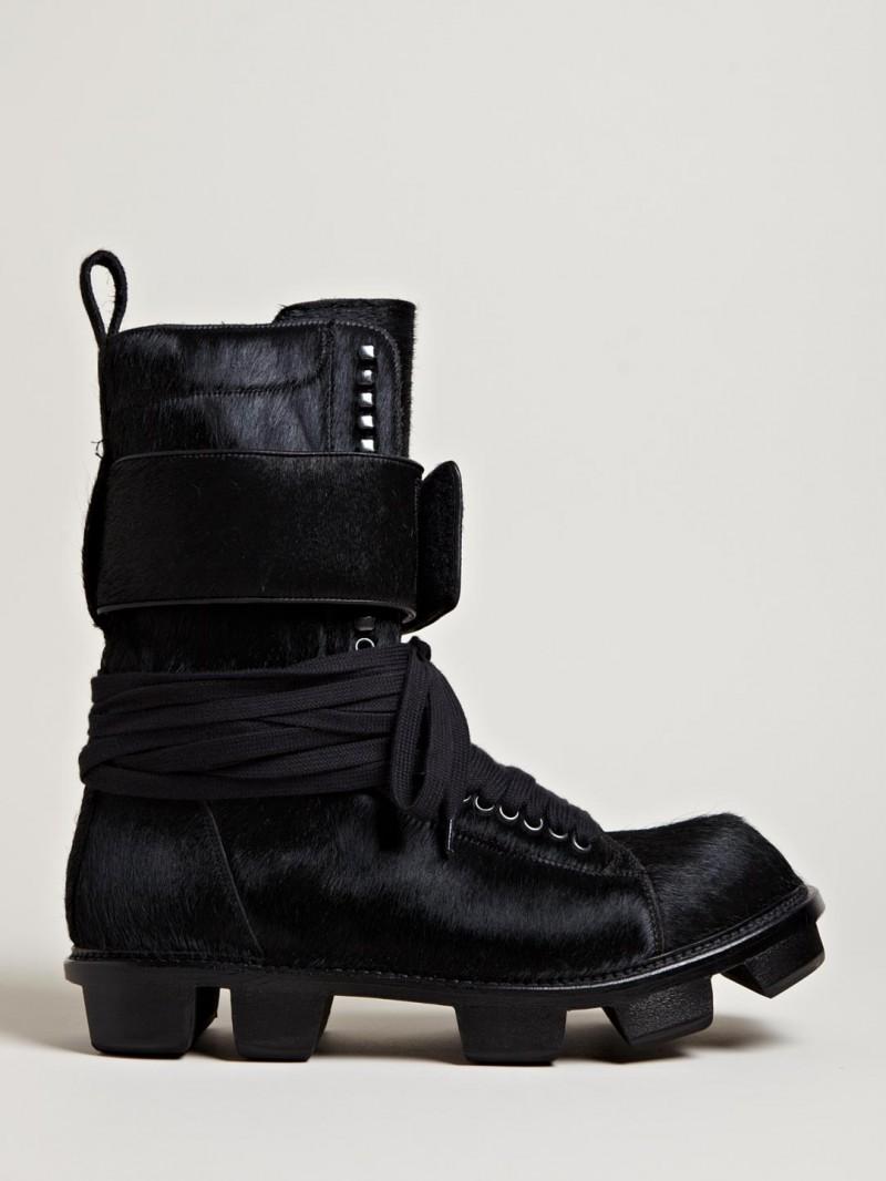 Shop Rick Owens Fall/Winter 2013 Footwear