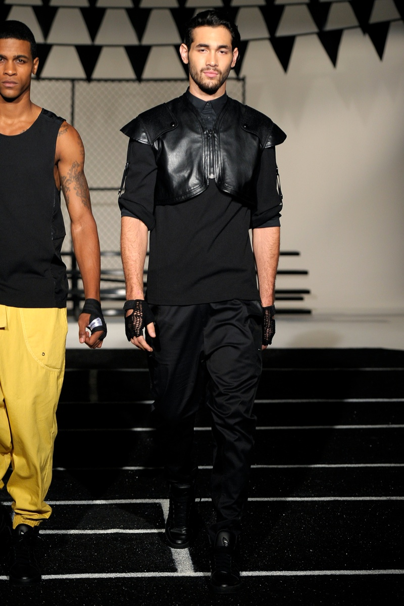 Rochambeau Spring/Summer 2014 | New York Fashion Week image