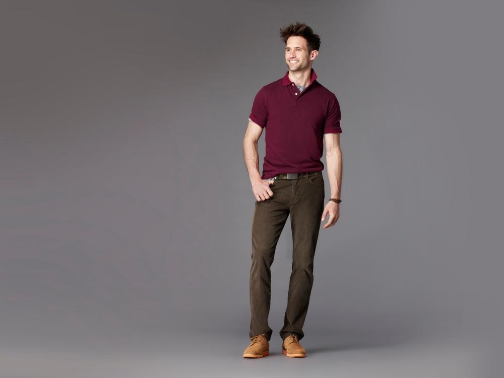 Fall 2013 Men's Style at Target