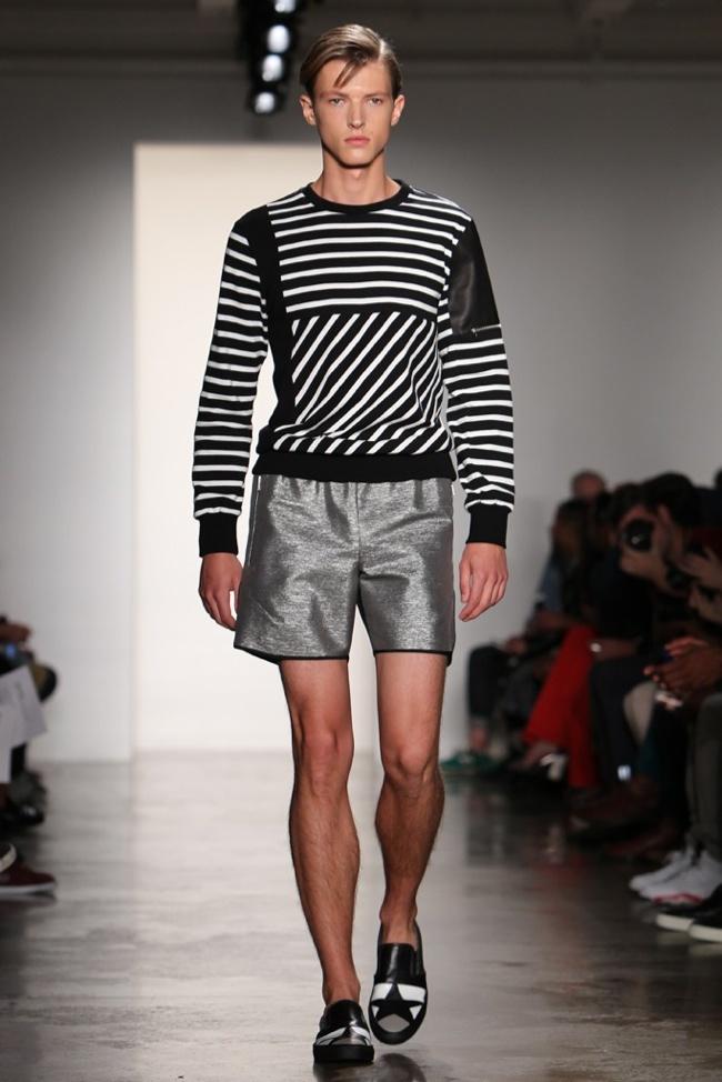 Tim Coppens Spring/Summer 2014 | New York Fashion Week image