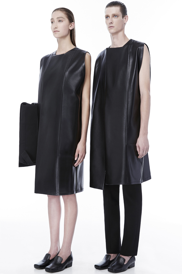 Vince Robitaille, Eryck Laframboise & Alex Bouchard for Rad by Rad Hourani Unisex Collection #8