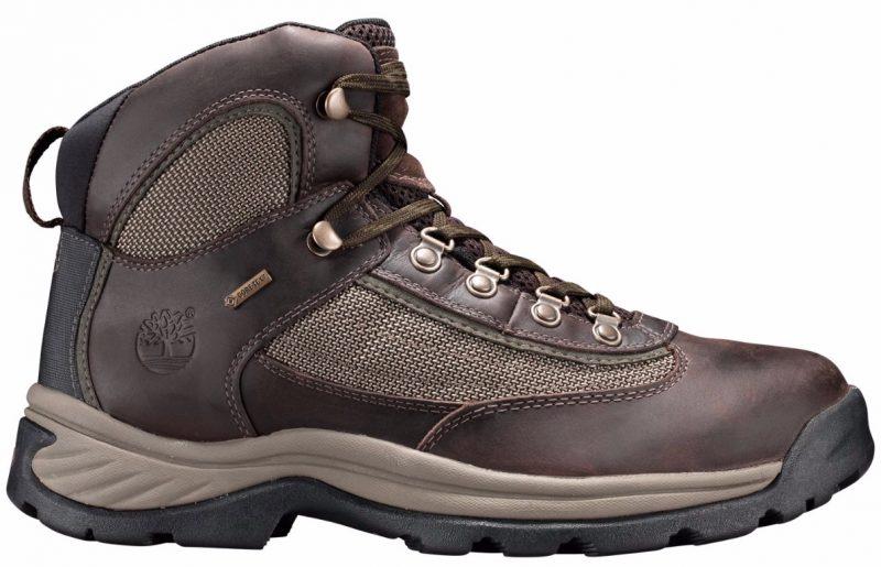 Timberland Plymouth Trail Waterproof Hiking Boots