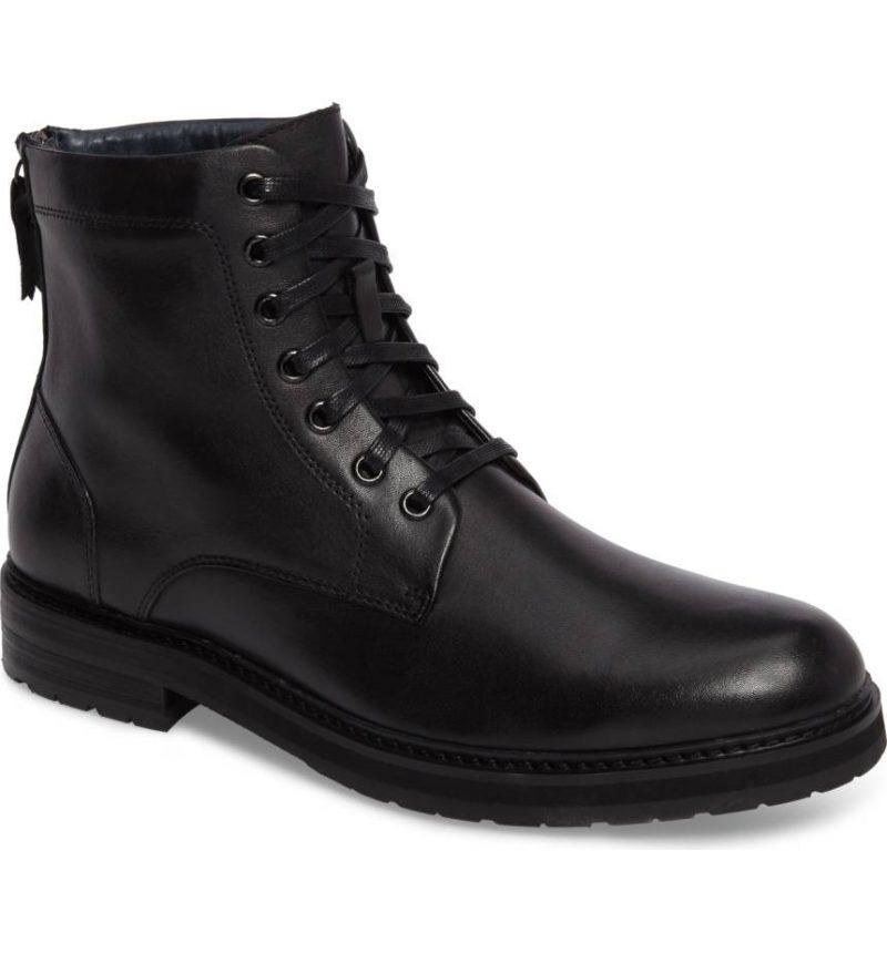 Zanzara Miro Combat Boot