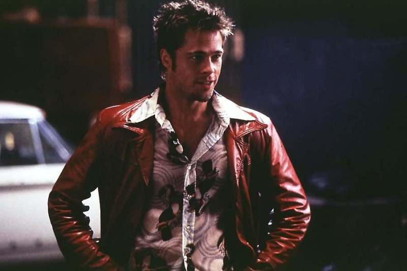 Brad Pitt in Fight Club  sc 1 st  The Fashionisto & 5 Great Halloween Costumes Inspired by Film Characters