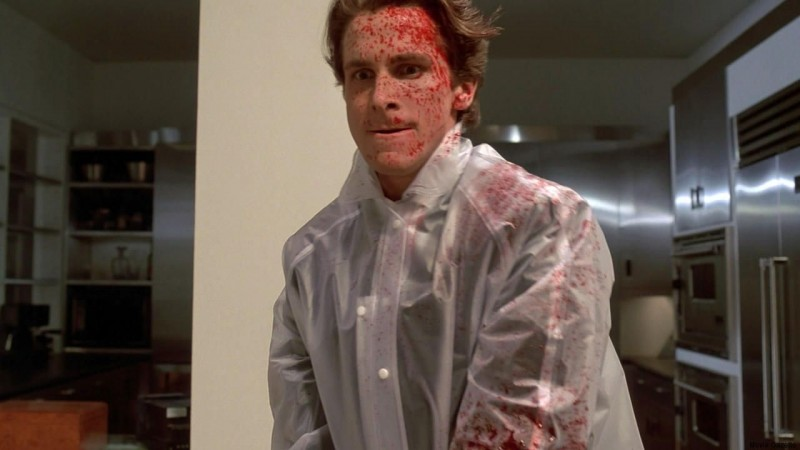 Christian Bale in American Psycho  sc 1 st  The Fashionisto & 5 Great Halloween Costumes Inspired by Film Characters