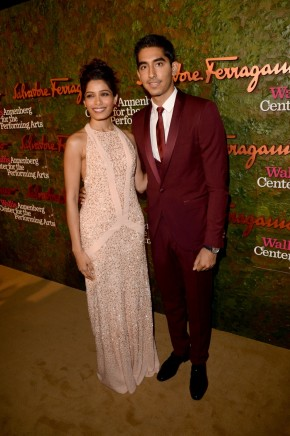 Wallis Annenberg Center For The Performing Arts Inaugural Gala Presented By Salvatore Ferragamo - Red Carpet