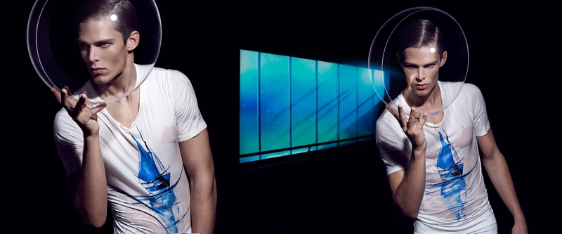 Alexander Johansson & Nils Butler for Icarius Project