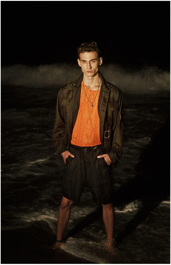Marc by Marc Jacobs Spring/Summer 2014 image
