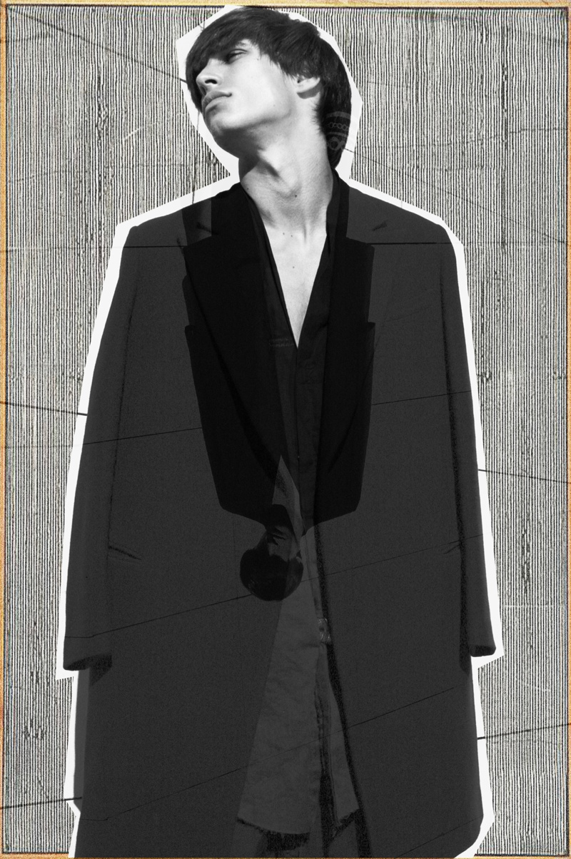 Romeo Caminos by Bernhard Handick & Donald J for Fashionisto Exclusive