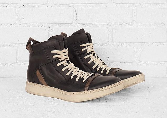 John Varvatos Mac Sneaker
