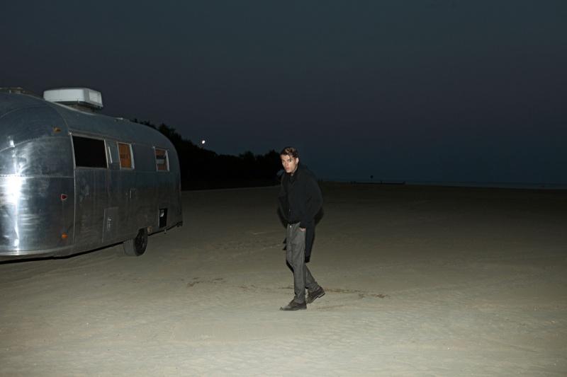 Stephen James Fronts Takeshy Kurosawa Fall/Winter 2013 Campaign