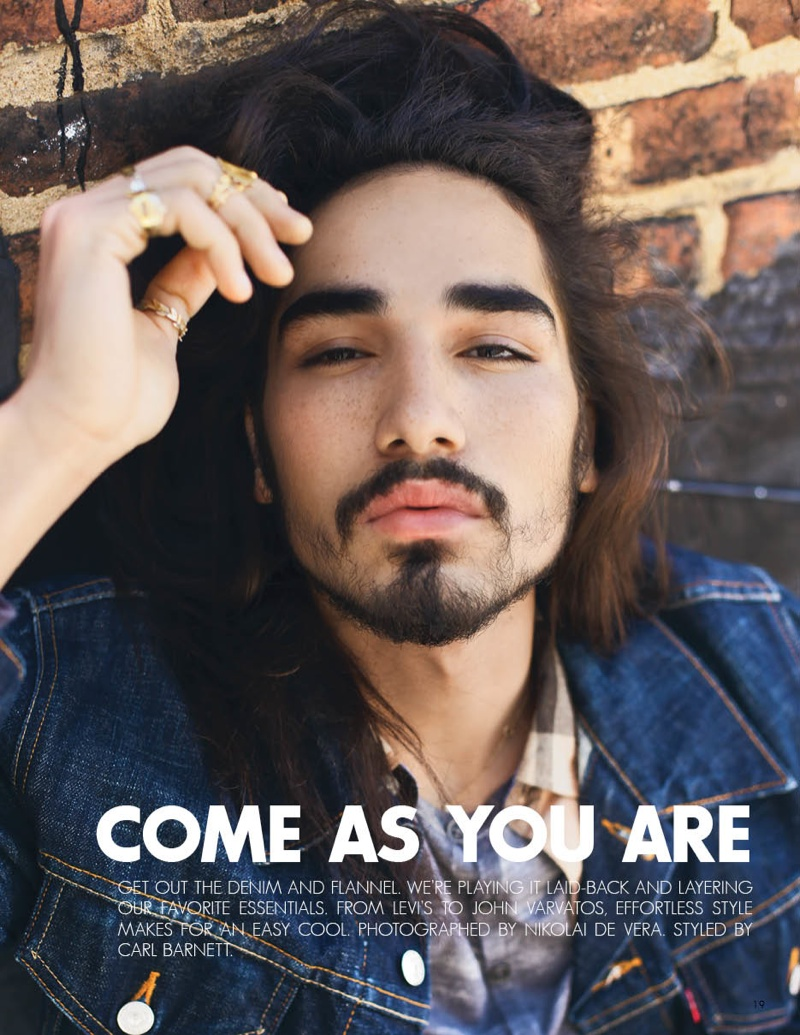 Willy Cartier for Fashionisto #8