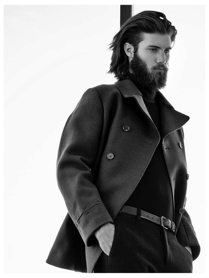 Japok by Vincenzo Laera for Fashionisto Exclusive