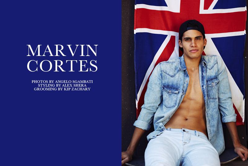 Marvin Cortes