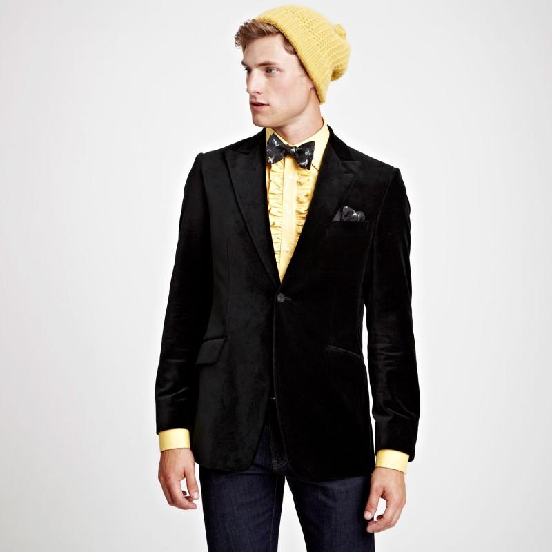 Thomas Pink Viggers Jacket