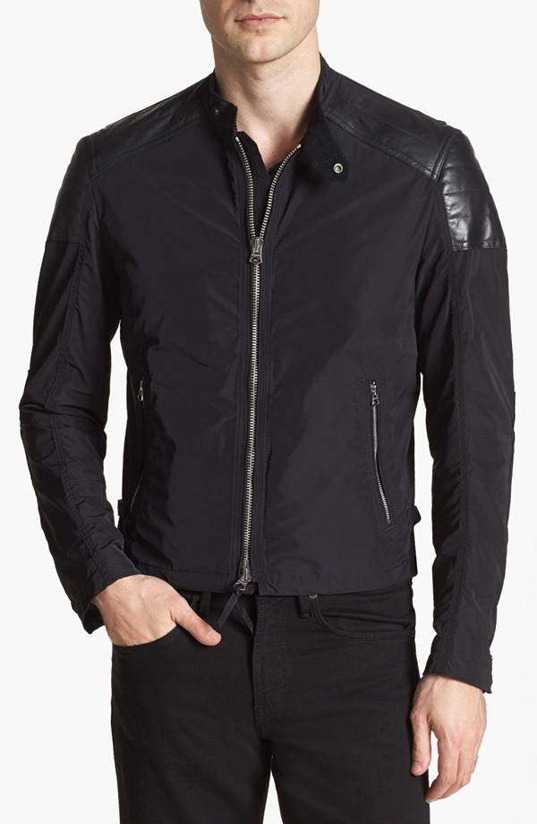 Burberry Brit 'Nile' Jacket