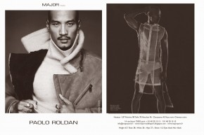 Major Paris Fall/Winter 2014 Show Package   Paris Fashion Week