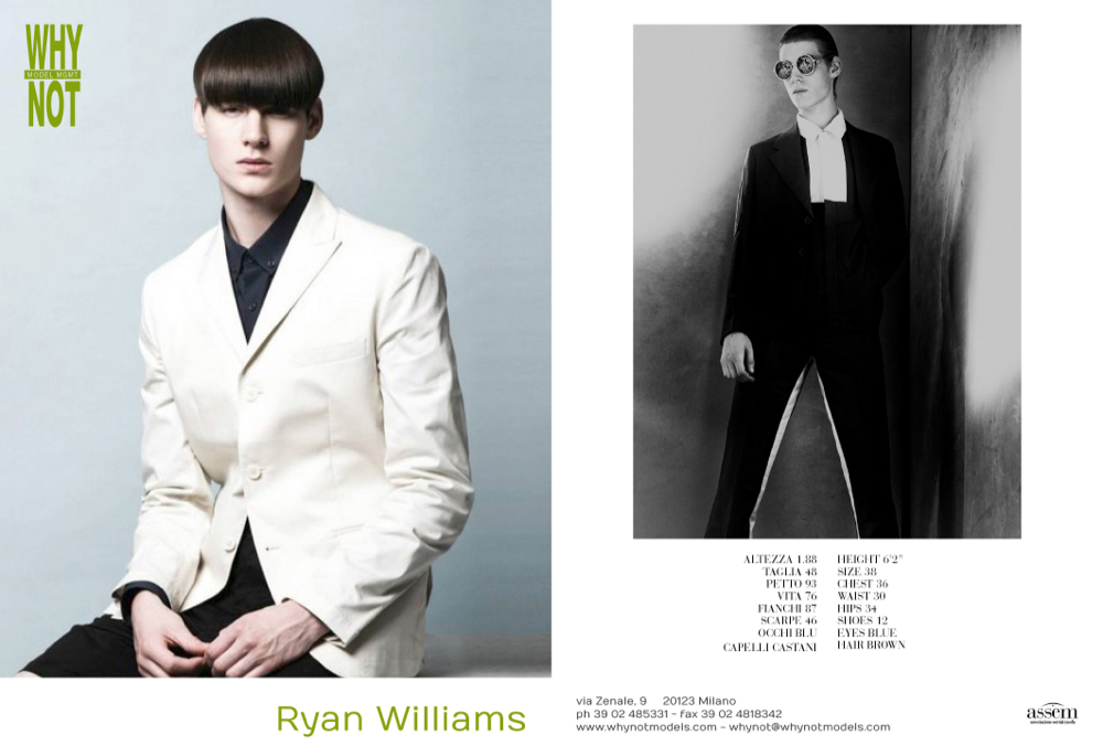 WhyNot Fall/Winter 2014 Show Package   Milan Fashion Week image
