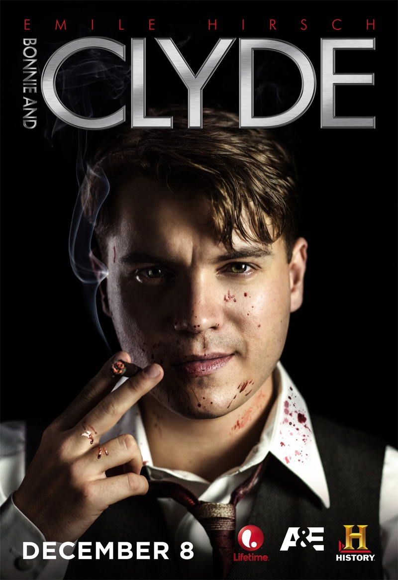Get the Look | Emile Hirsch as Clyde in 'Bonnie & Clyde'