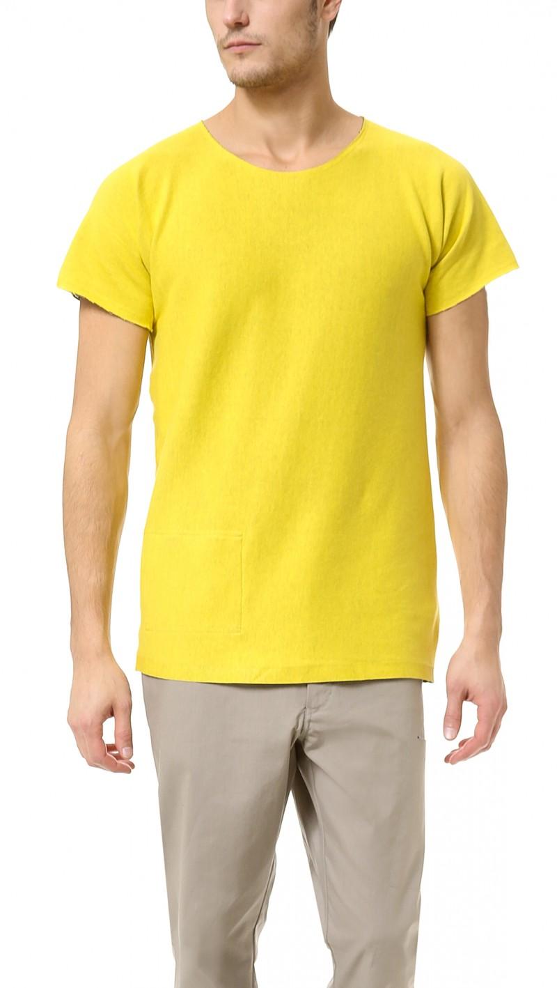 Adidas by Tom Dixon Pocket T-Shirt