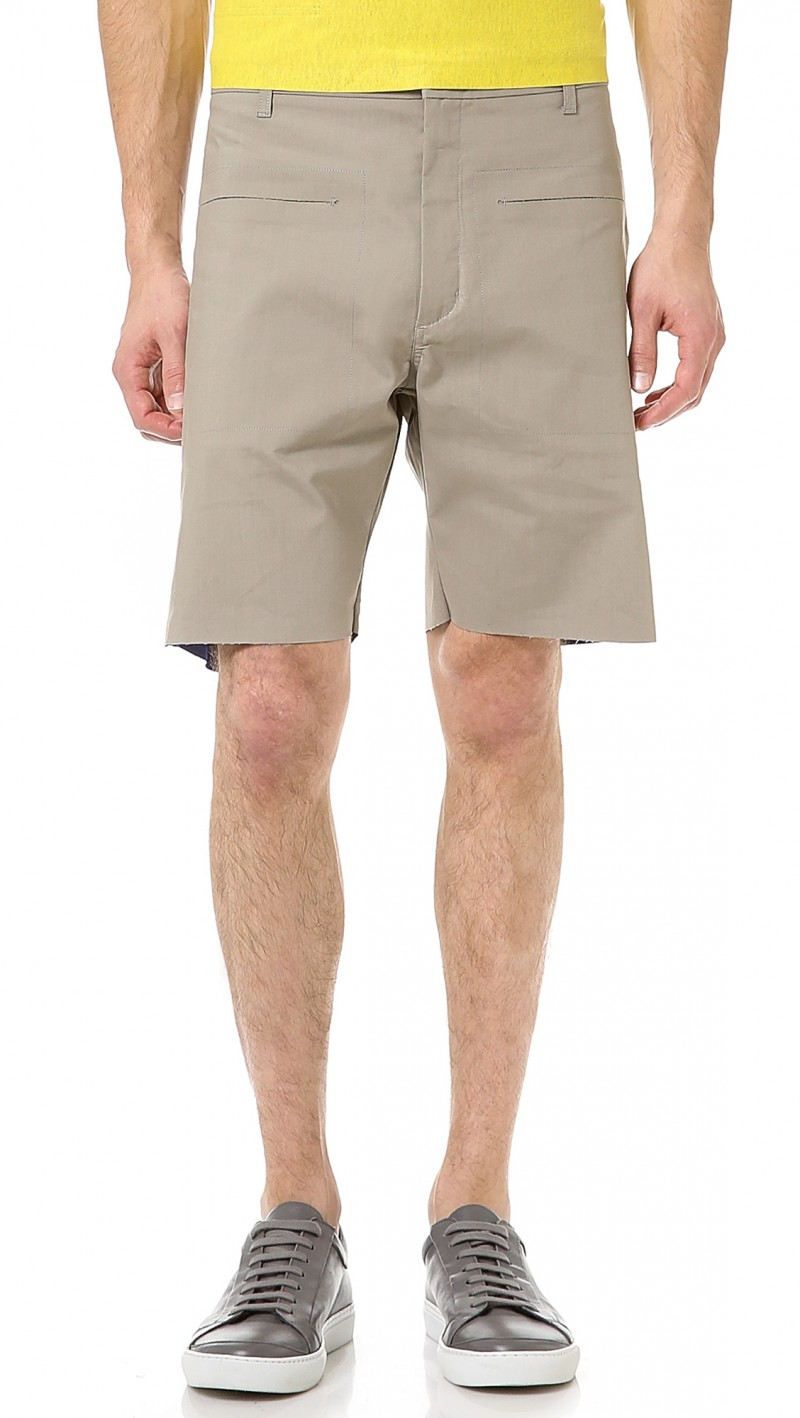 Adidas by Tom Dixon Worker Shorts