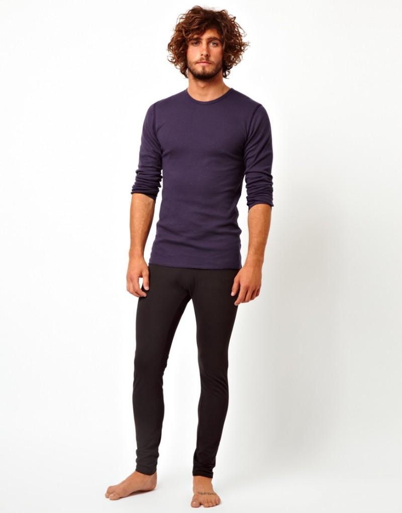 Leggings Meggings | Pick Up The Modern Men's Essential