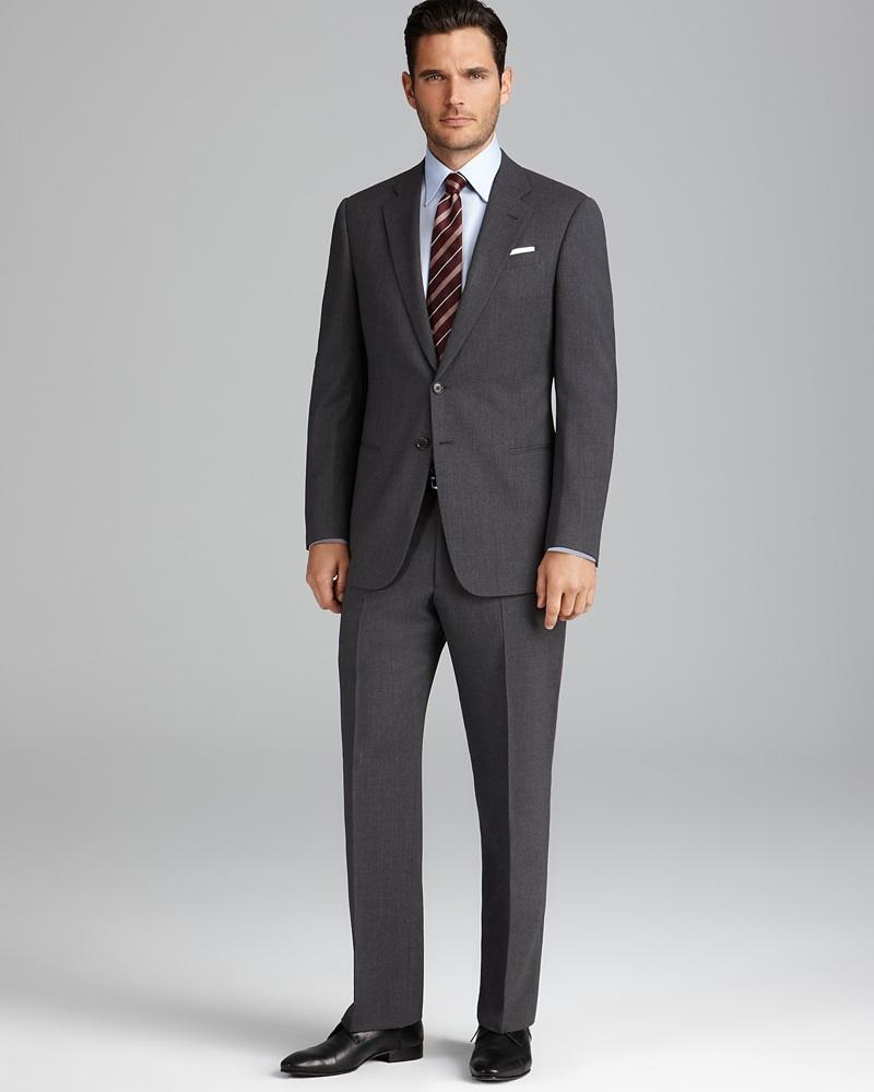 Armani Collezioni Giorgio Suit