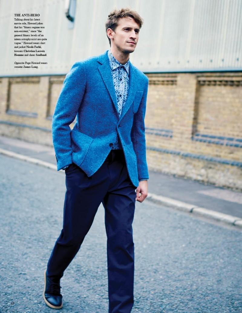 Jonathan Howard Fashionisto