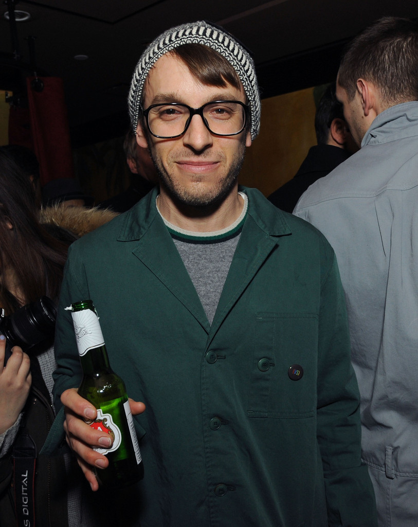 """Band of Outsiders Designer Scott Sternberg Uncensored """"The fashion industry is retarded..."""""""