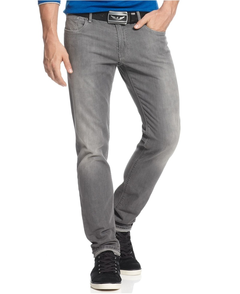 Gray Jeans For Men 8 Great Pairs