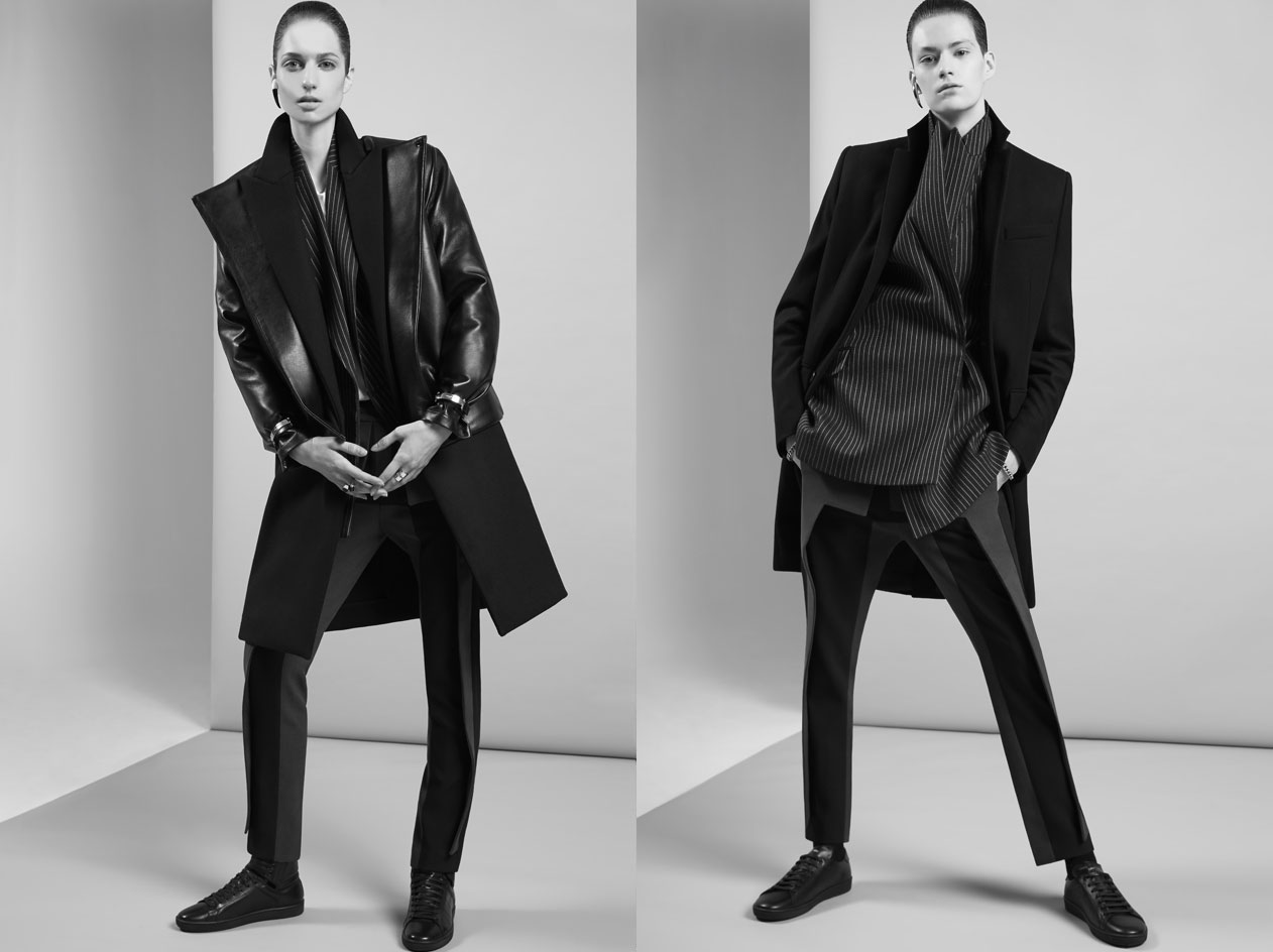 Rad by Rad Hourani Unisex Clothing Collection pictures