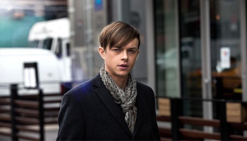 Dane DeHaan as Harry Osborn in 'The Amazing Spider-Man 2'