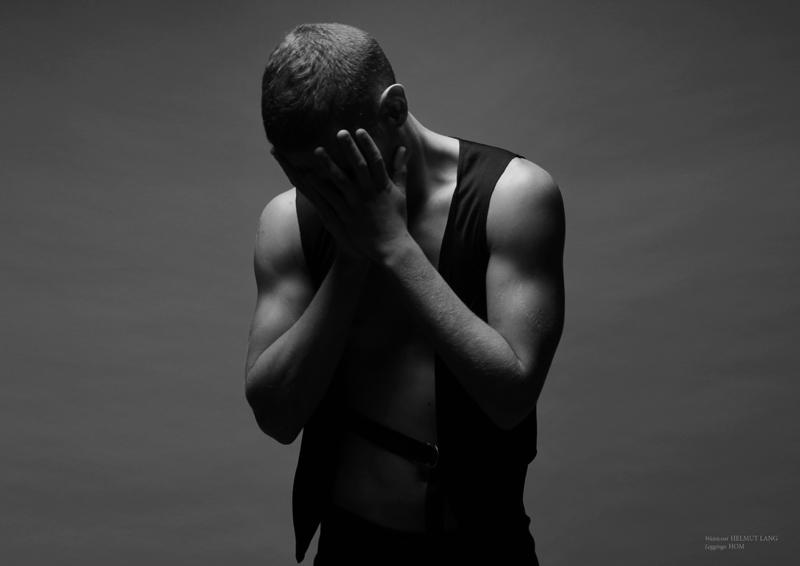 Thomas Saulnier by Ruben Tomas for Fashionisto Exclusive