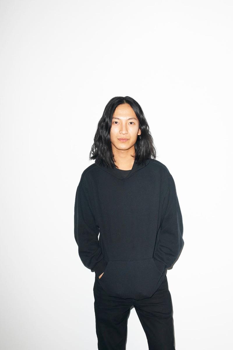 Alexander Wang Announces H&M Collaboration