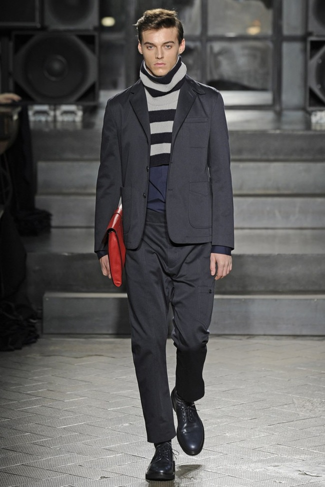 Antonio Marras Fall/Winter 2014 | Milan Fashion Week
