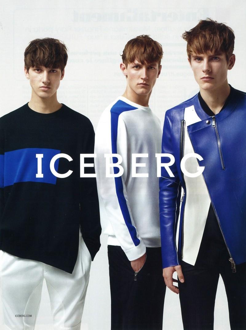 iceberg-spring-summer-2014-campaign