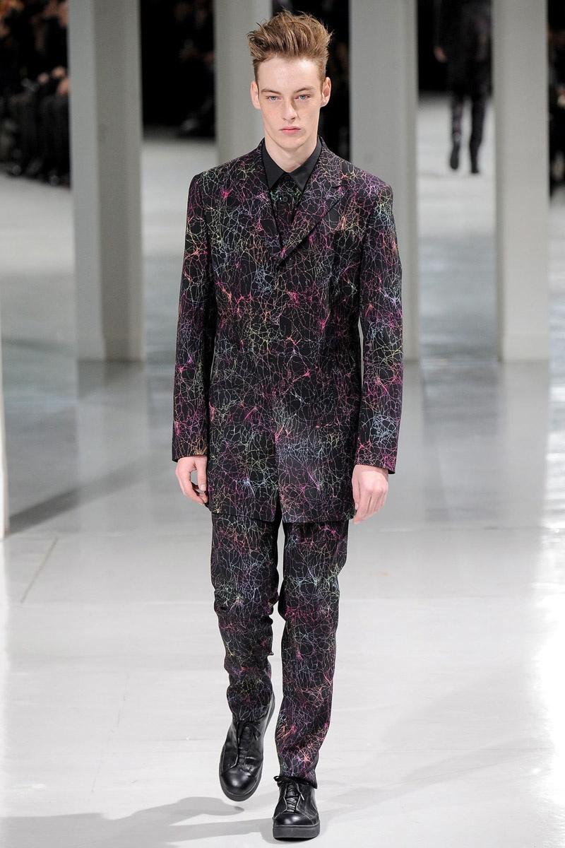 Issey Miyake Fall/Winter 2014   Paris Fashion Week