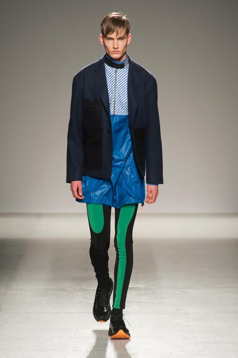 John Galliano Fall/Winter 2014 | Paris Fashion Week