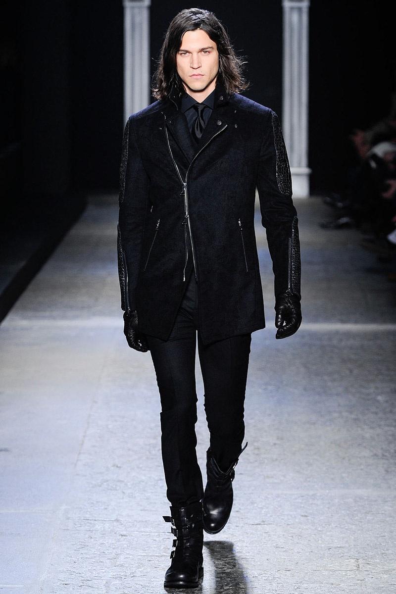 John Varvatos Fall/Winter 2014 | Milan Fashion Week image