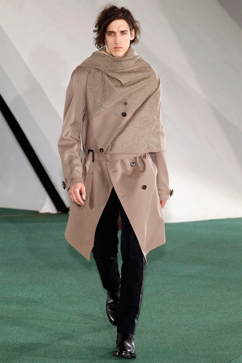 Maison Martin Margiela Fall/Winter 2014 | Paris Fashion Week