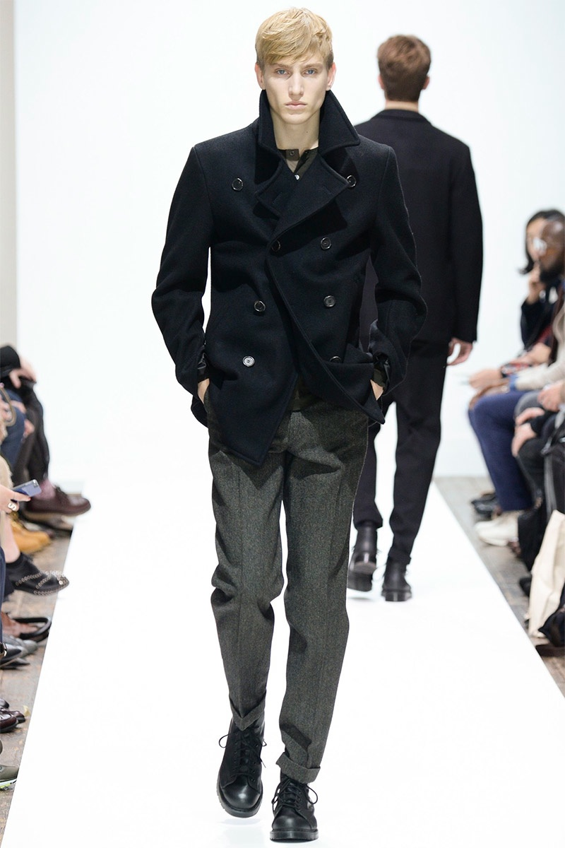 Margaret Howell Fall/Winter 2014 | London Collections: Men image