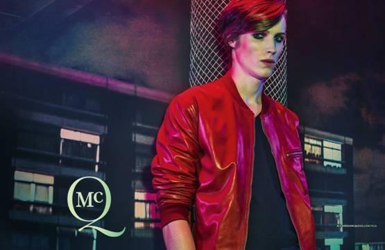 McQ Alexander McQueen Spring/Summer 2014 Campaign