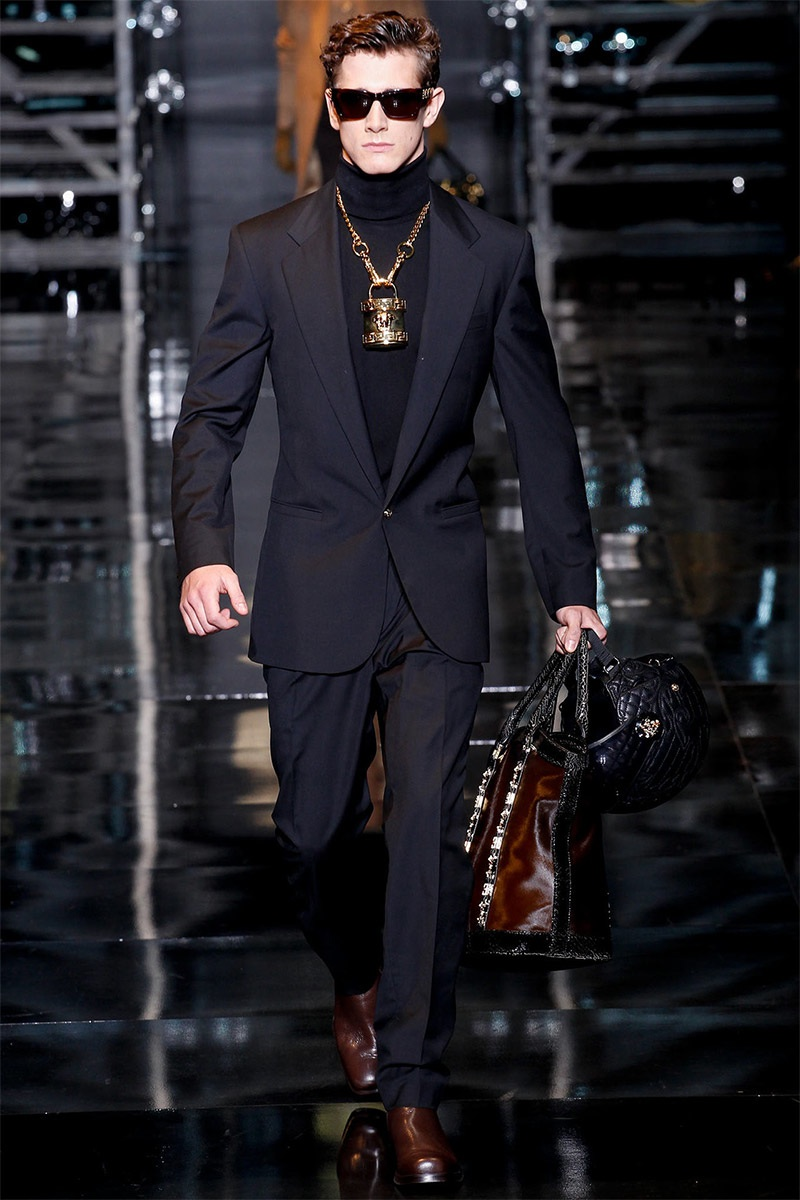 Italian Men Fall Fashion