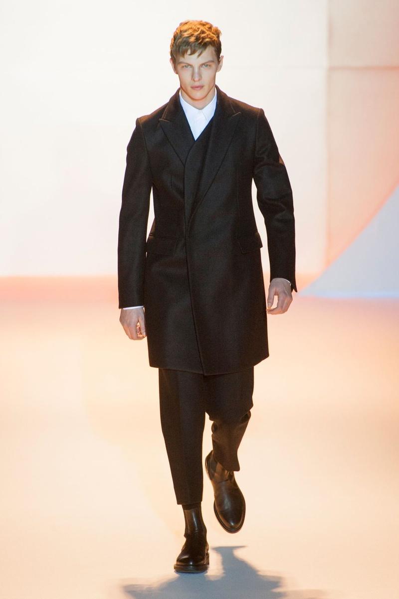 Wooyoungmi Fall/Winter 2014 | Paris Fashion Week