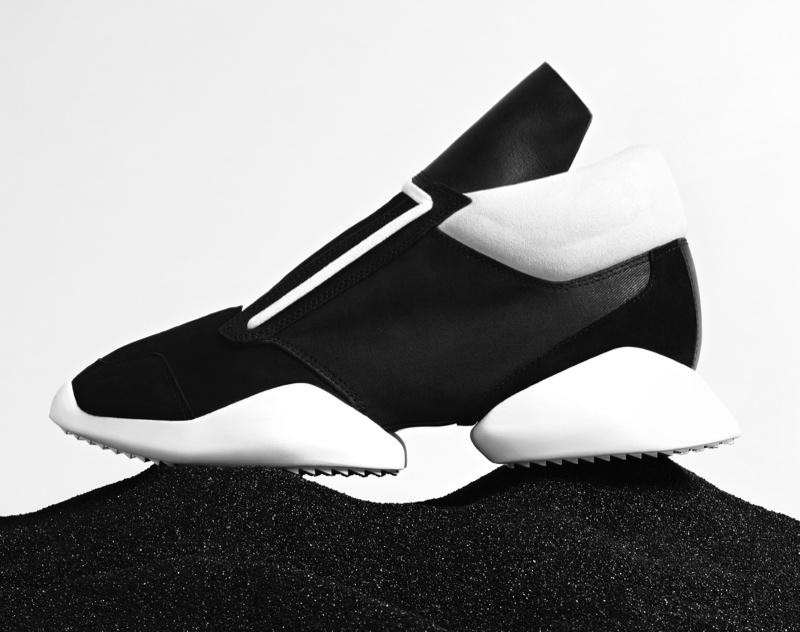Adidas by Rick Owens Spring/Summer 2014