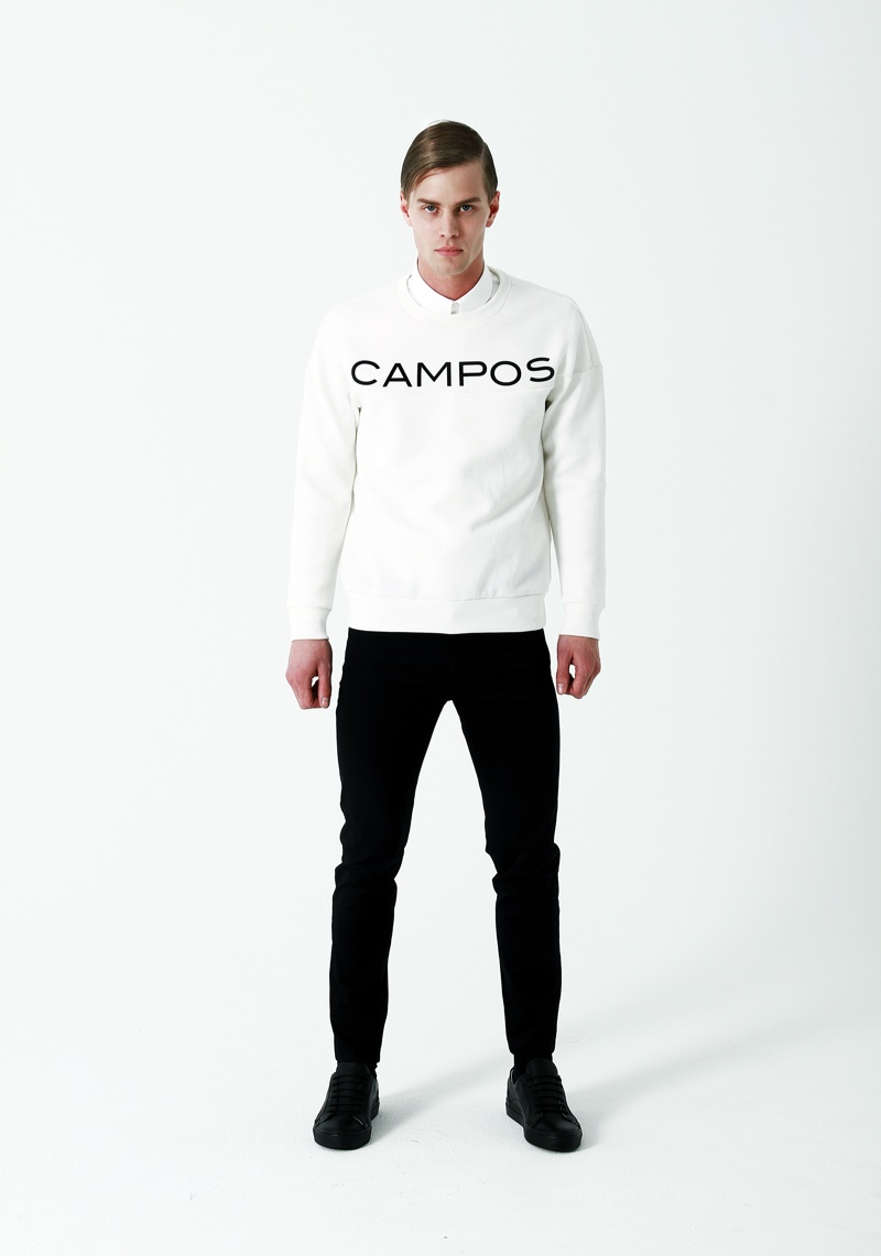Carlos Campos Fall/Winter 2014   New York Fashion Week image